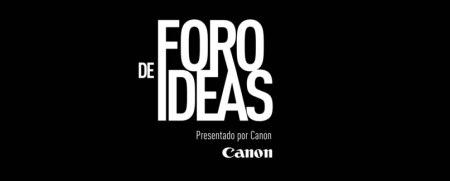 Canon y Fashion Week México presentaron Foro de Ideas