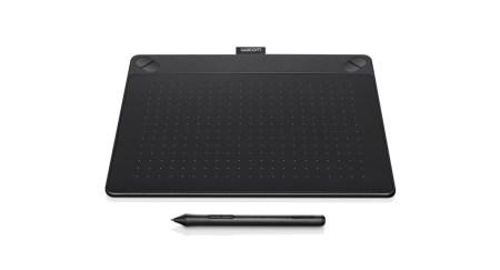 Wacom lanza nueva tabletas intous y Bamboo Spark