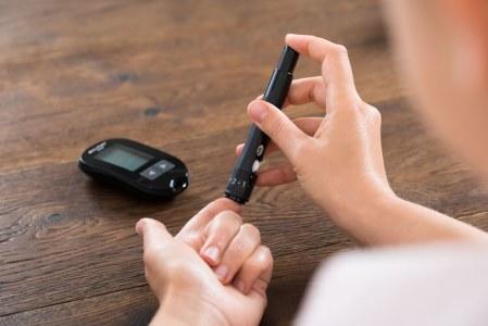 Crean app para prevenir salud de personas con diabetes