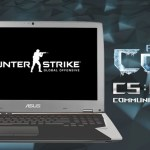 ASUS ROG lanza el reto Play It Cool a la Comunidad Counter Strike: Global Offensive