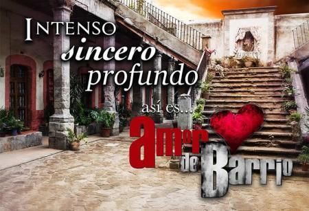 Final de Amor de Barrio por internet ¡Revívelo!