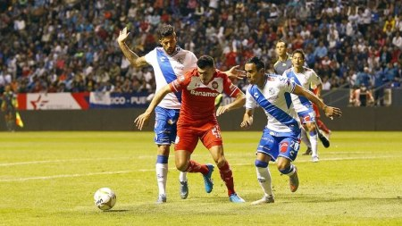 A qué hora juega Toluca vs Puebla la vuelta de la Liguilla A2015 y en qué canal se transmite