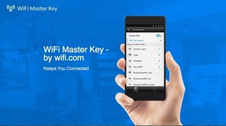 WiFi Master Key gana en México, llega a América Latina