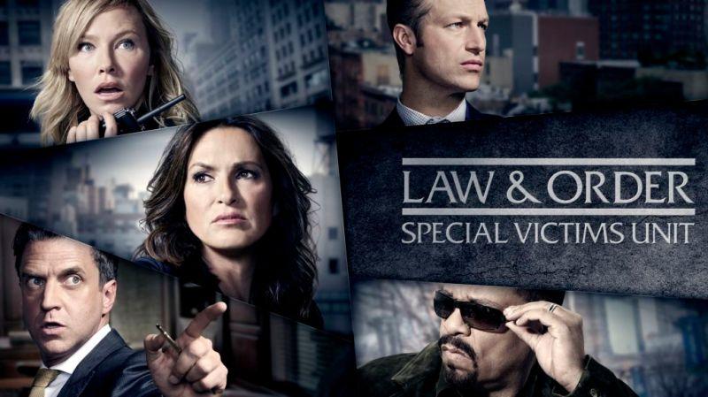 Ley y orden U.V.E. 20x01 y 2x02 Espa&ntildeol Disponible