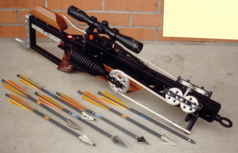 My Junior Anleitung Cobra Pistol Crossbow Modding Page 3 Slingshot Forum