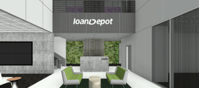 LoanDepot Launches Digital Mortgage Partnership With Homebuilder