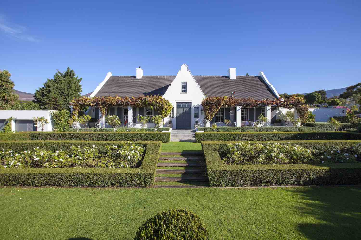 Pool Garten Klein Welcome To 14 On Klein Constantia Country House
