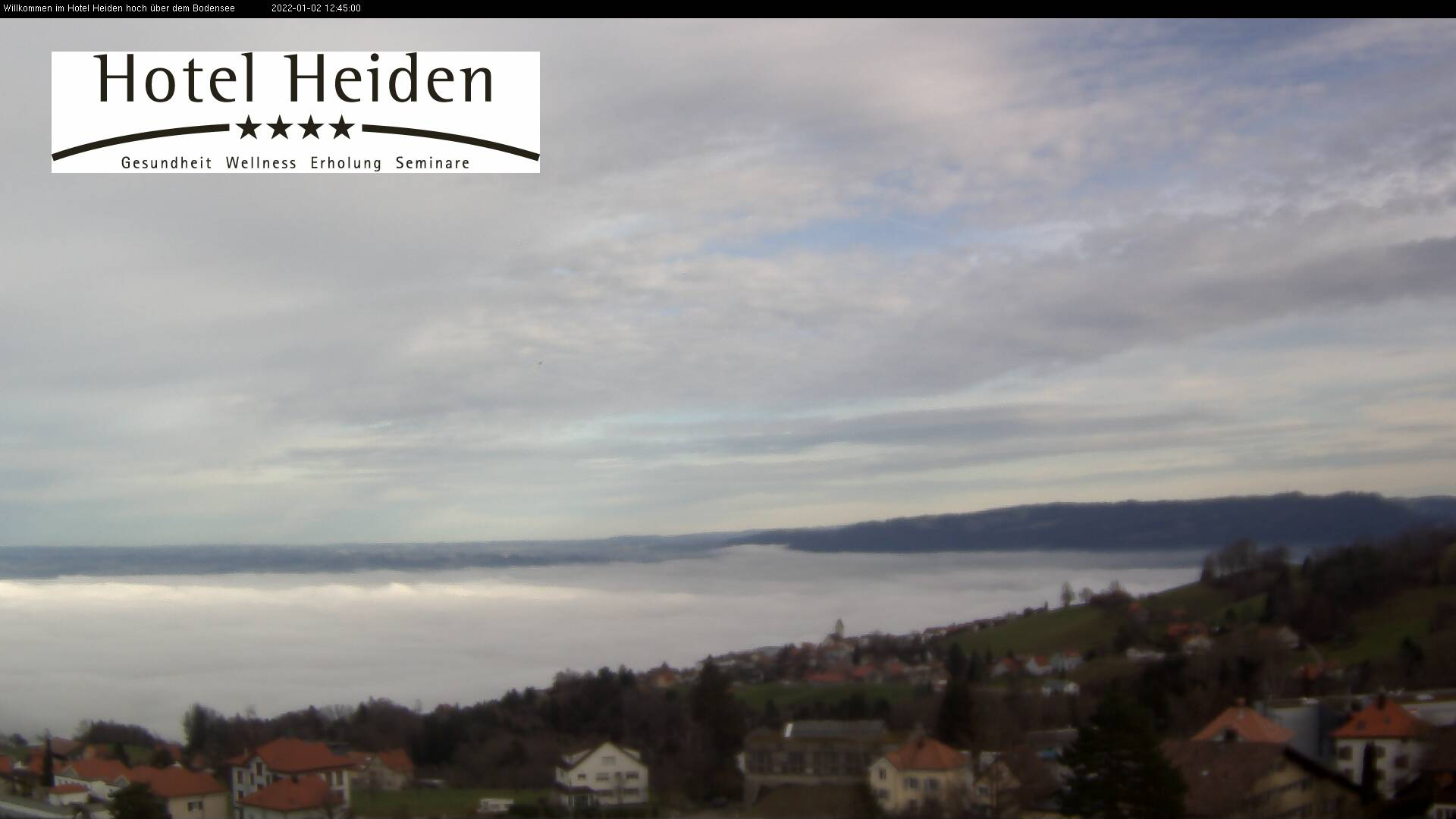 Webcam Ludwigsburg Webcam - Hotel Heiden