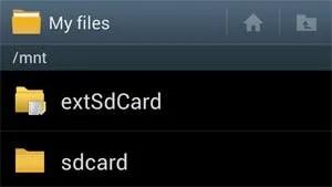 My Files App
