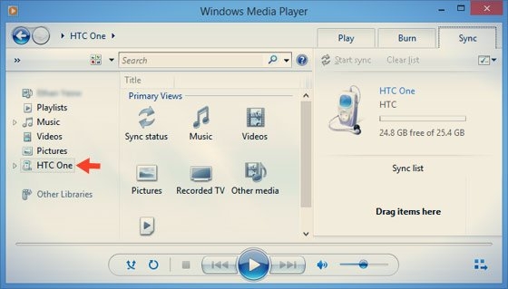 windows media player_1