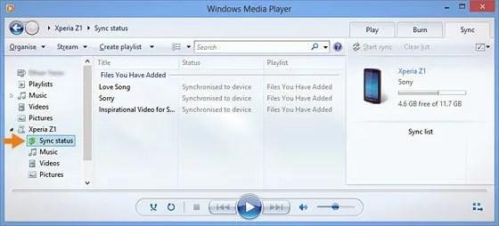 windows media player 3