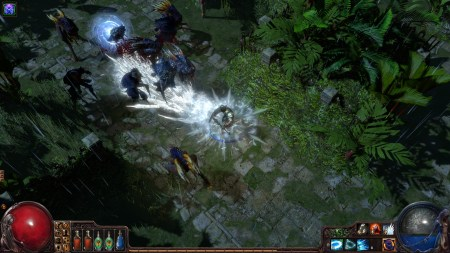 Grace Determination Path Of Exile