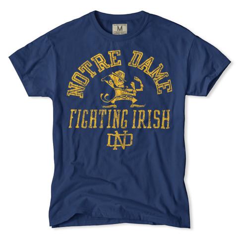 Notre Dame Fighting Irish T Shirt 34 Most Popular Pins