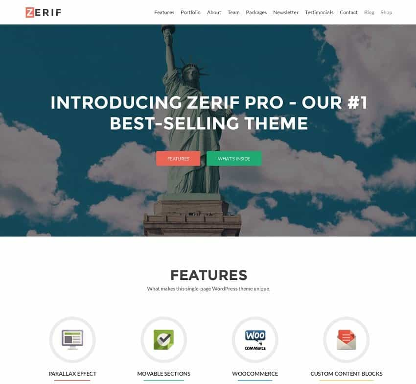 55 Best BUSINESS WordPress Themes of 2018 (UPDATED) - free forms templates