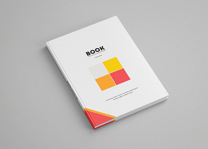 Mockup Report Psd 60+ Best Book Cover Mockups And Templates 2018 (psd, Indesign)