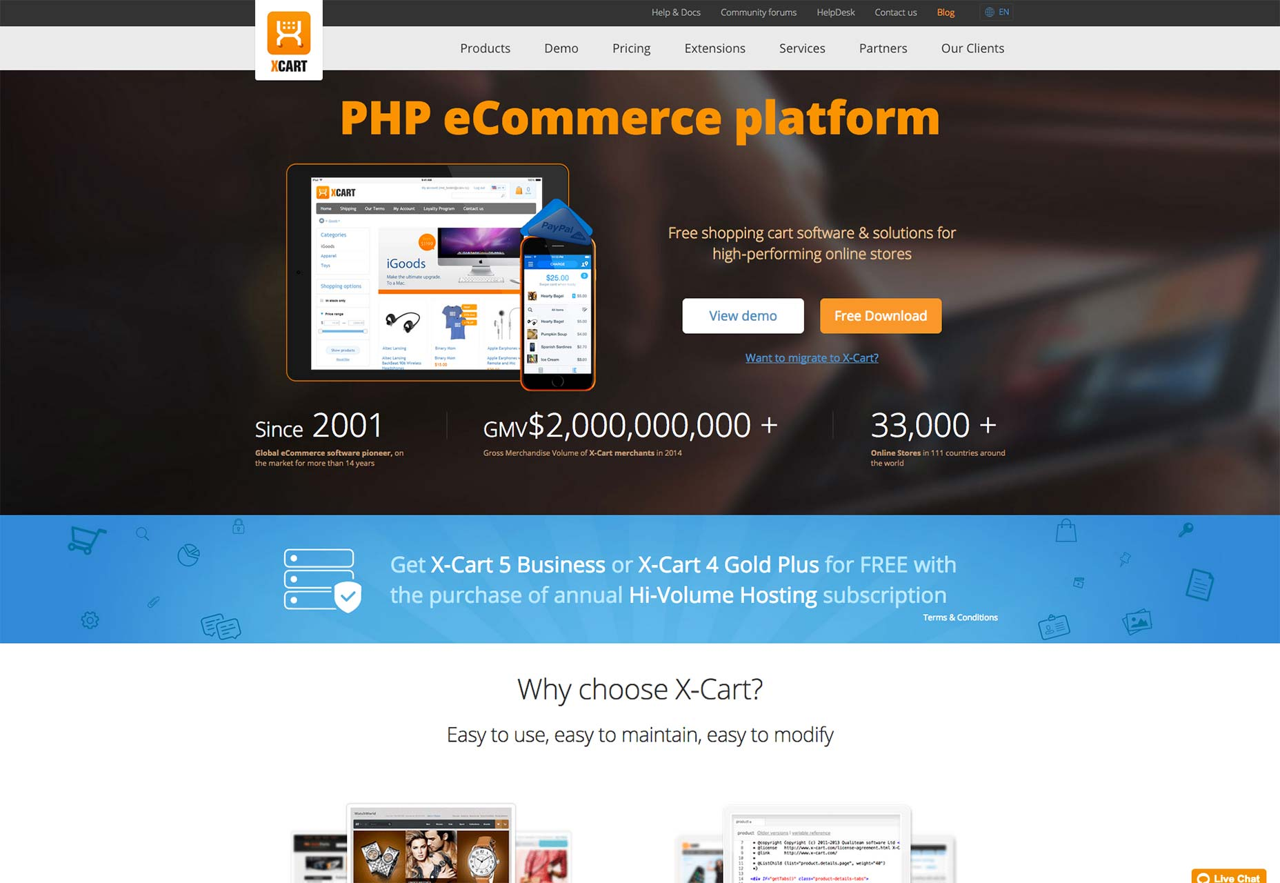 E Commerce Mobili 12 E Commerce Solutions For Selling On Mobile