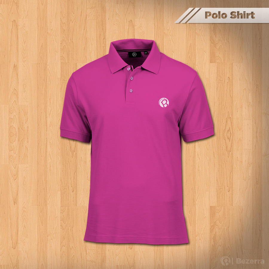 Mockup T Shirt Side Free Download: Polo T-shirt Mockup | Webdesigner Depot