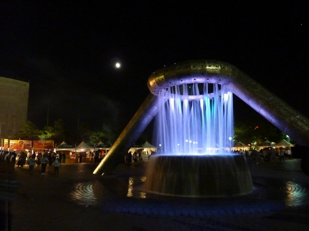 Tivoli Gardens Usa Spectacular Fountains From Around The World | Webdesigner