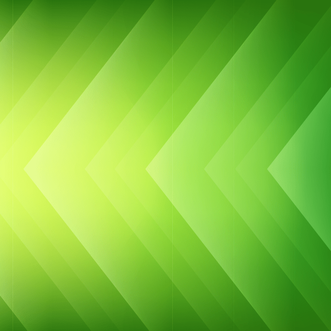 Background Hijau Ornamen Abstract Green Arrows Background | Free Vector Graphics