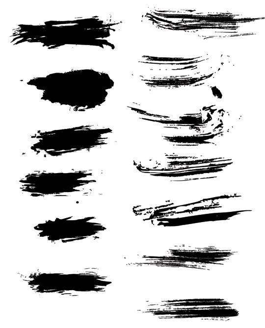 Eyelash Brush Photoshop towelbars
