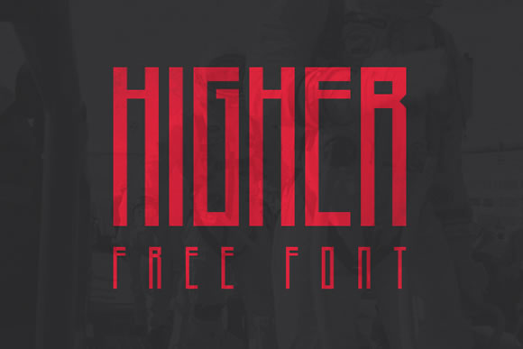 Fresh Free Fonts for your Projects