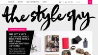 Online Magazine Website Layouts for Design Inspiration