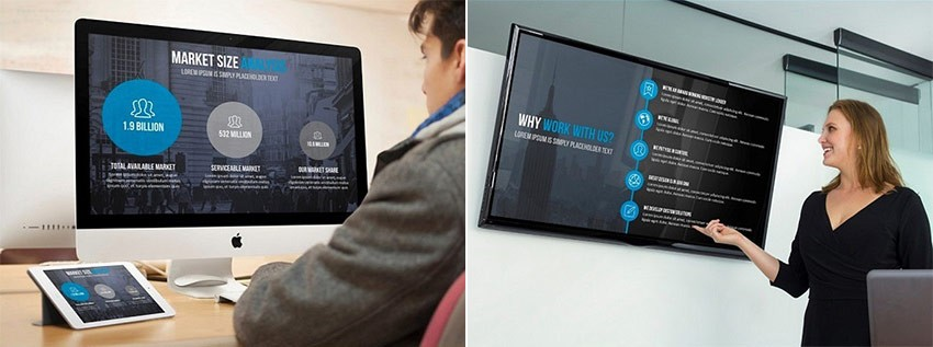 UPDATE) 22+ Professional PowerPoint Templates For Better Business