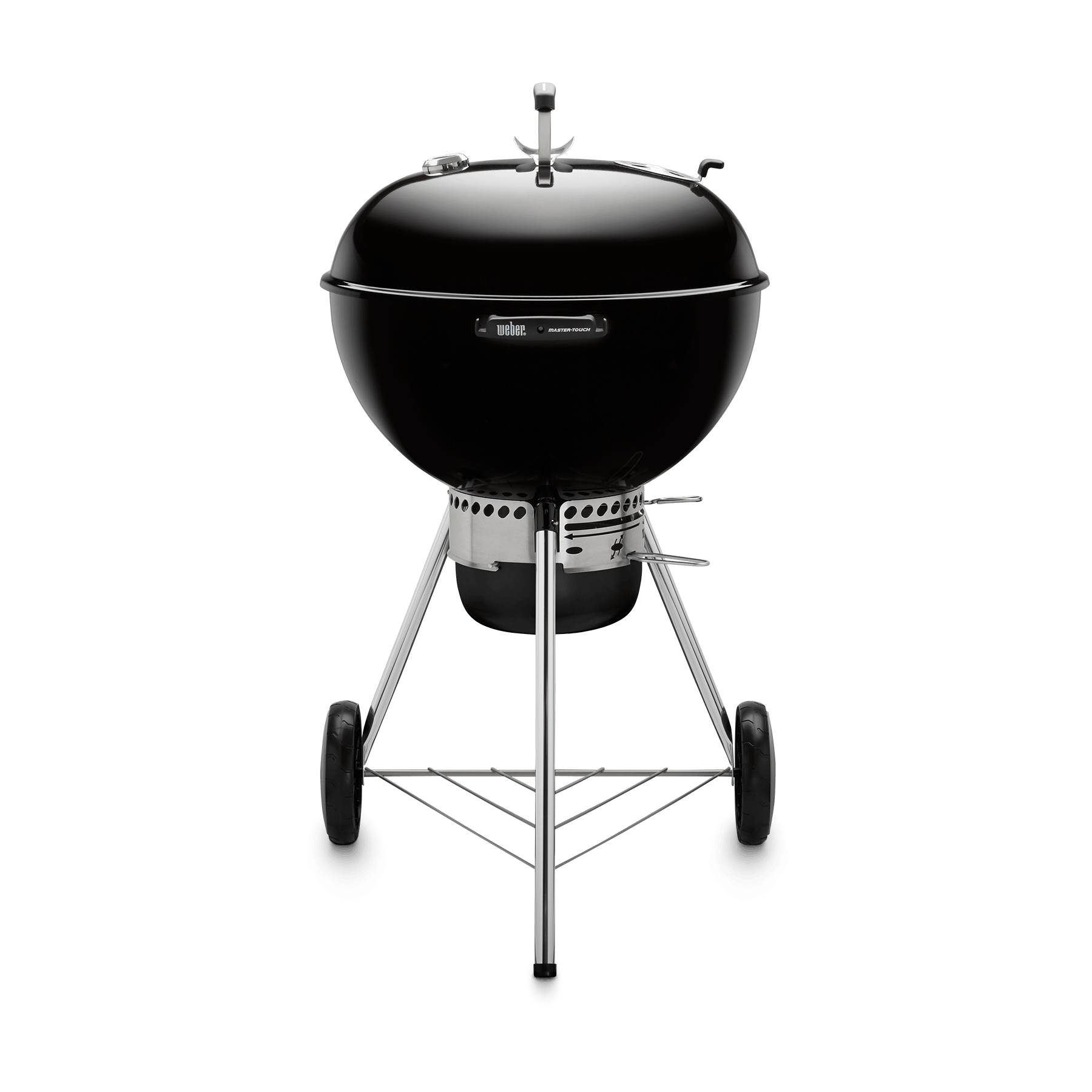 Weber Grill One Touch Weber One Touch Premium Charcoal Bbq Black Expert Event