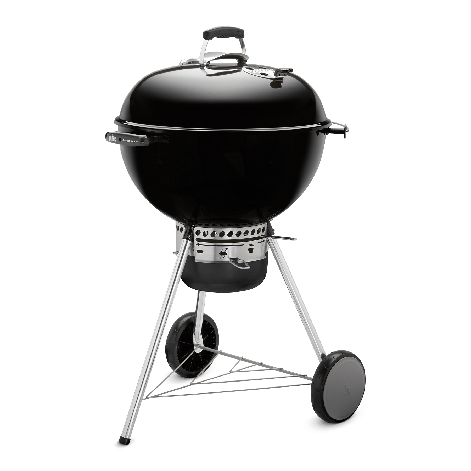 Weber Grill 57 Cm Gbs Master Touch Gbs Special Edition Houtskoolbarbecue Ø 57 Cm