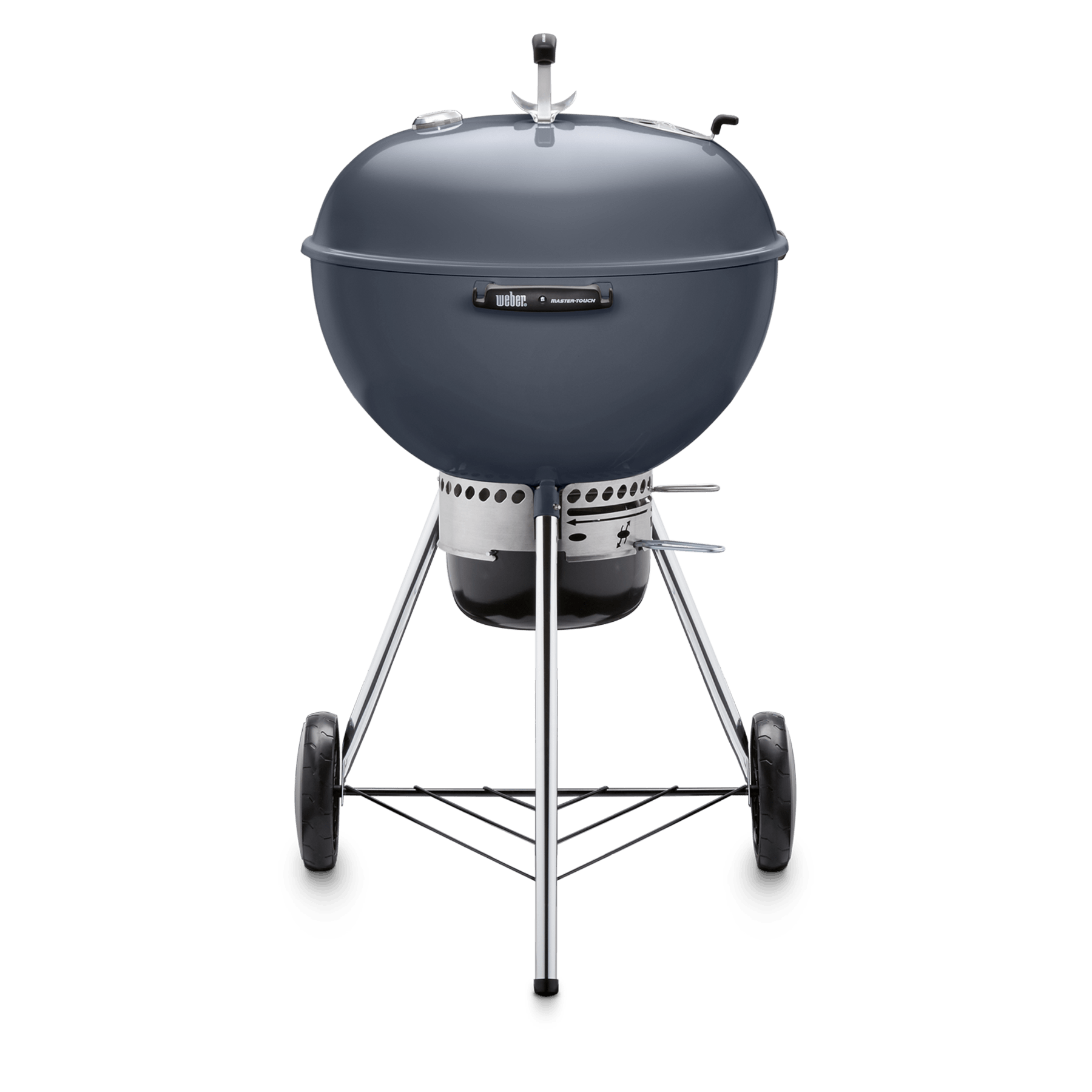 Weber Grill One Touch Master Touch Gbs Charcoal Barbecue 57cm Official Weber Website