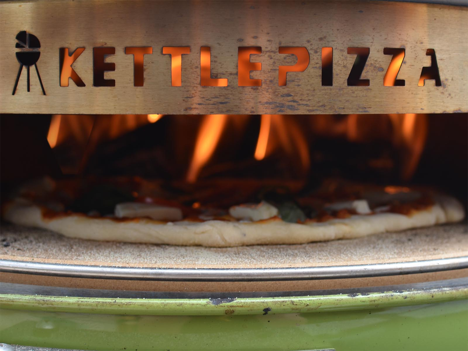 Weber Pizza Kettle Pizza Review Weber Grill Pizza Oven Weber Kettle