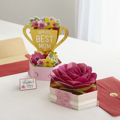Mother\u0027s Day Gift Ideas from Hallmark to Show You Care Enough - mother's day
