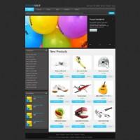 35 Plantillas Dreamweaver gratis para Descargar