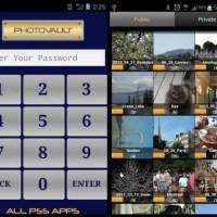 12 Aplicaciones para ocultar y bloquear archivos en Android