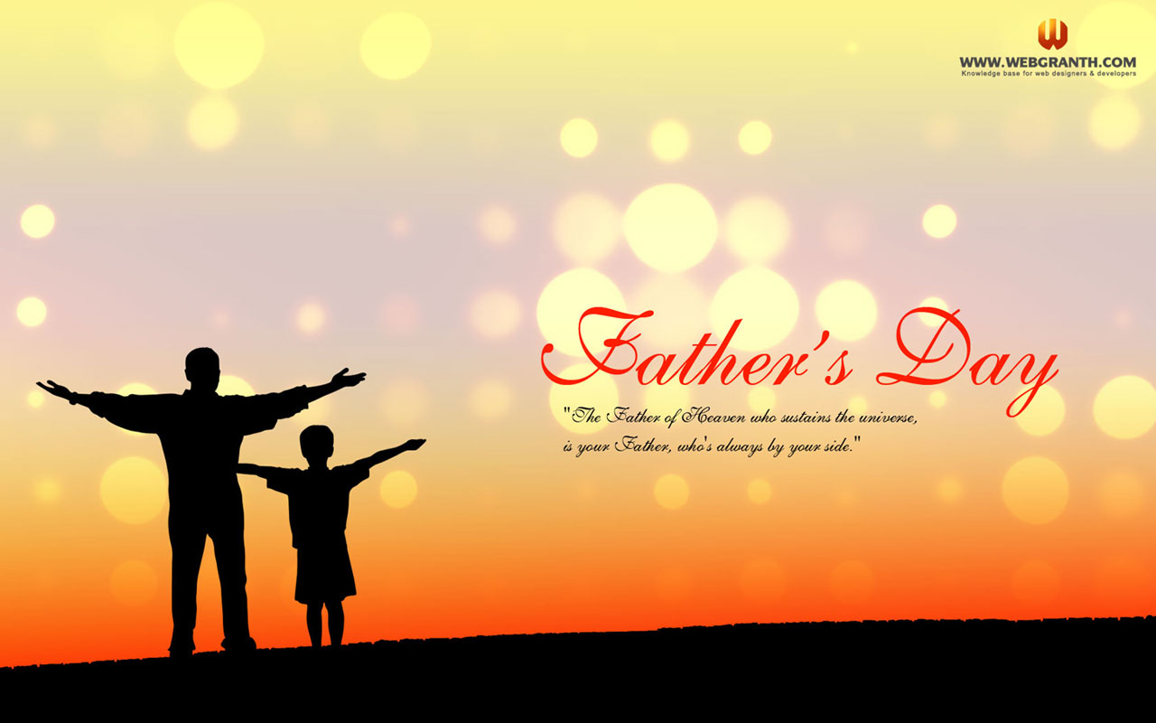 Christian Fathers Day Quotes Wallpapers Father S Day Wallpaper Download Hd Fathers Day Wallpaper