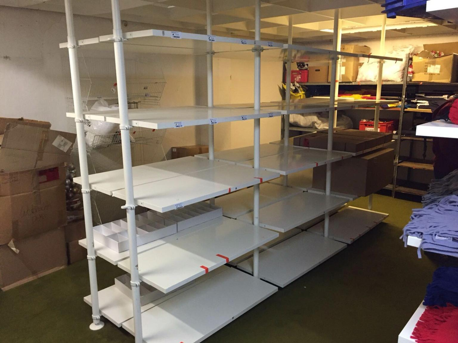 Ikea Stolmen Regalsystem In 59192 Bergkamen For 1 00 For Sale Shpock