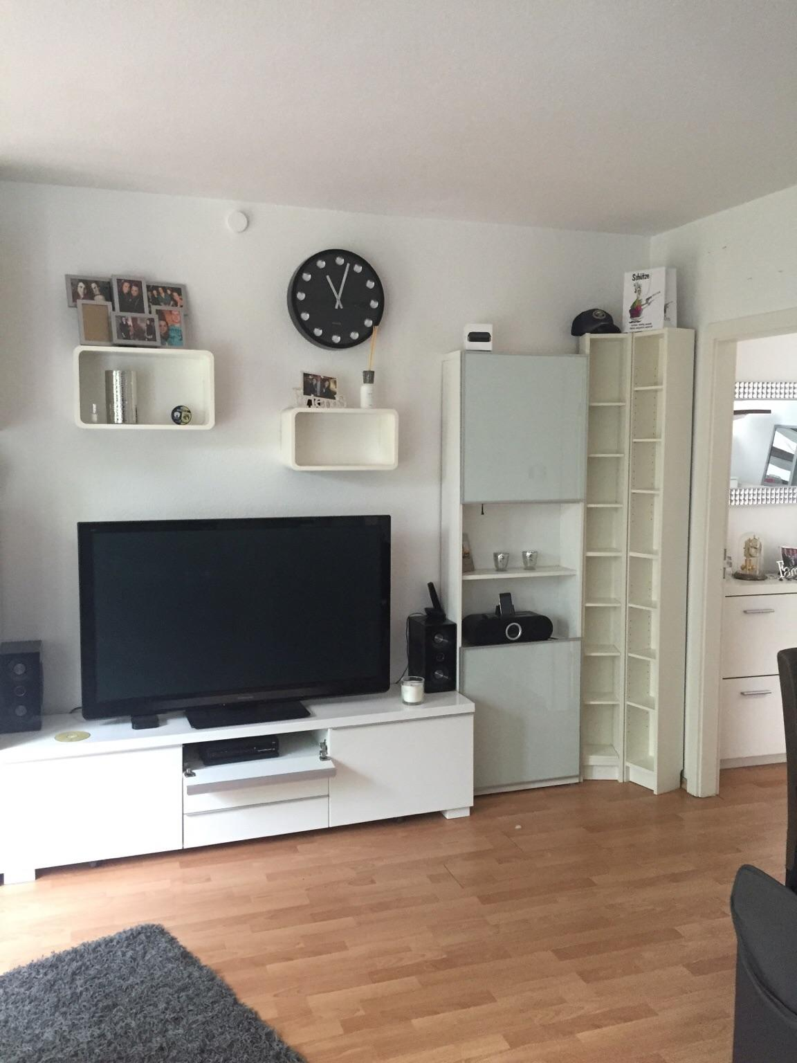 Tv Wand In 40668 Meerbusch For 125 00 For Sale Shpock