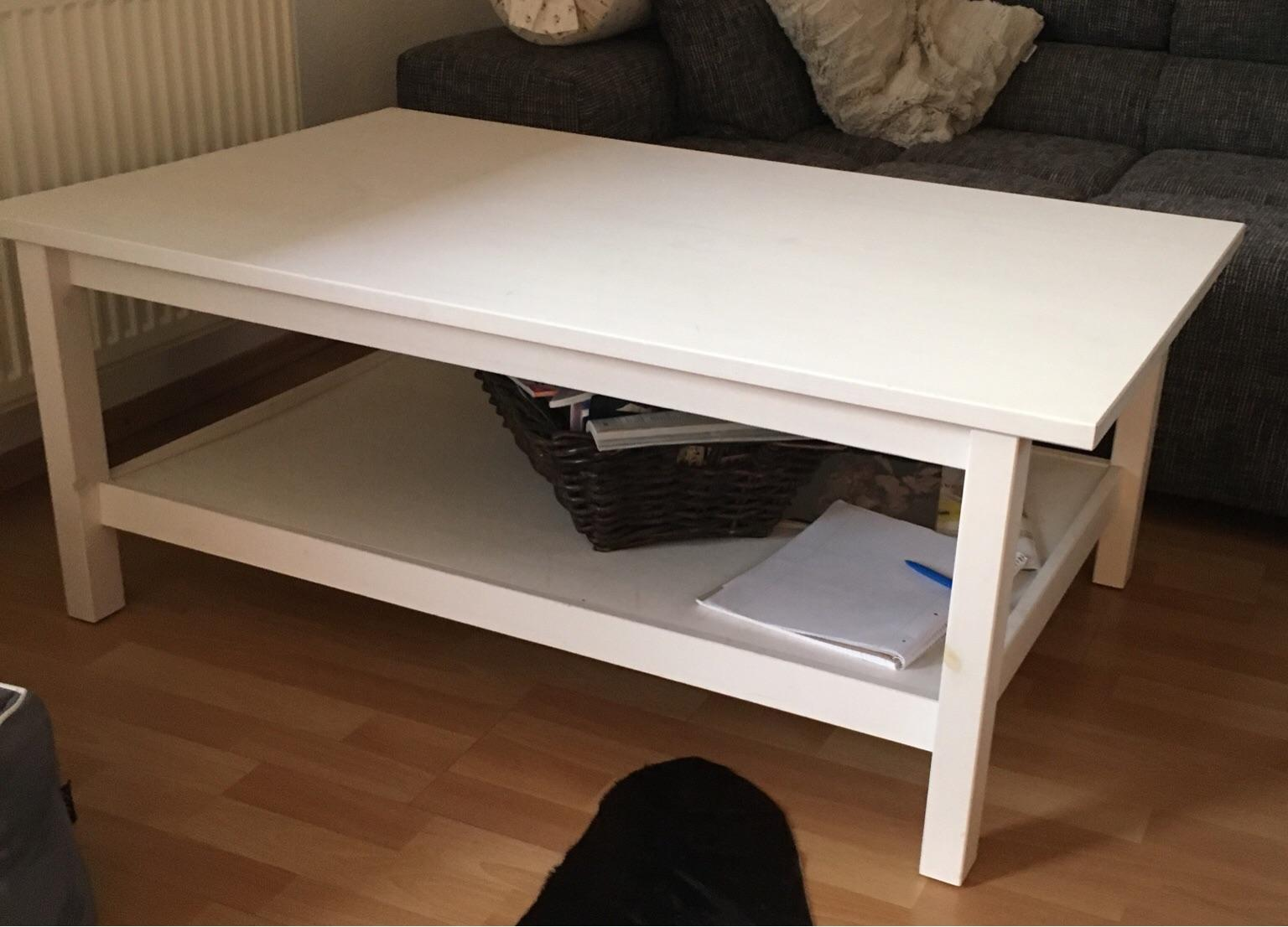 Ikea Hemnes Couchtisch In 53332 Bornheim For 40 00 For Sale Shpock