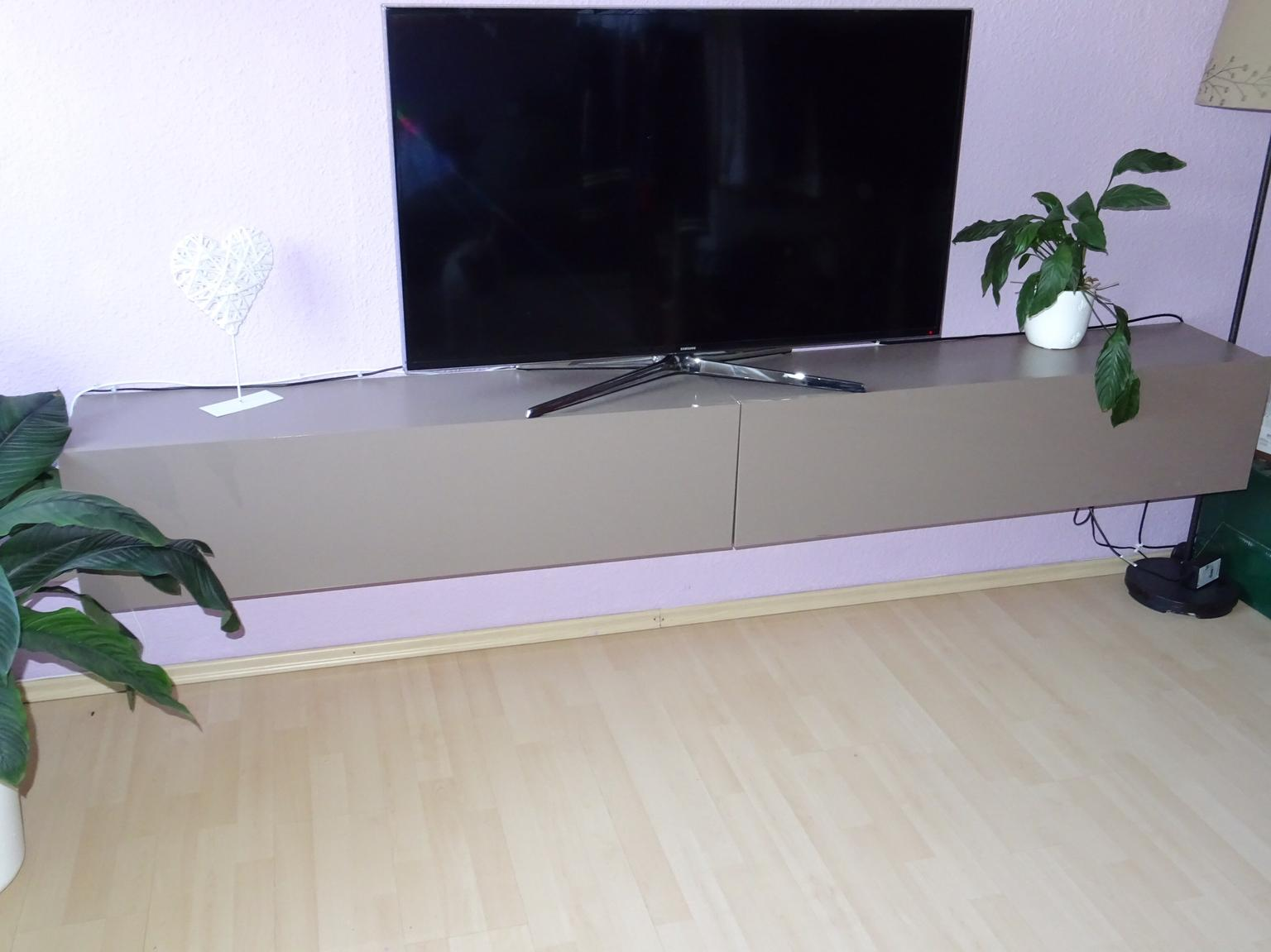Tv Board Bank Regal Schrank Kommode Wand In 59969 Bromskirchen For 140 00 For Sale Shpock