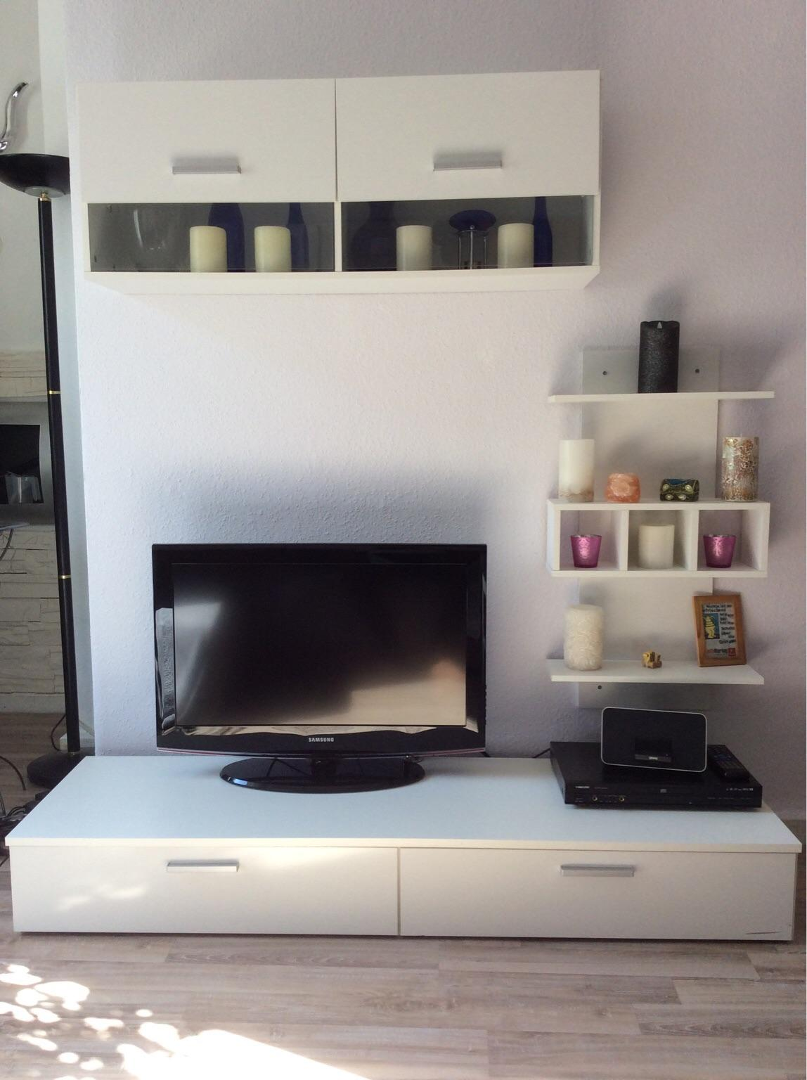 Wohnzimmer Tv Möbel Vitrine Lowboard Regal In 44139 Dortmund For 50 00 For Sale Shpock