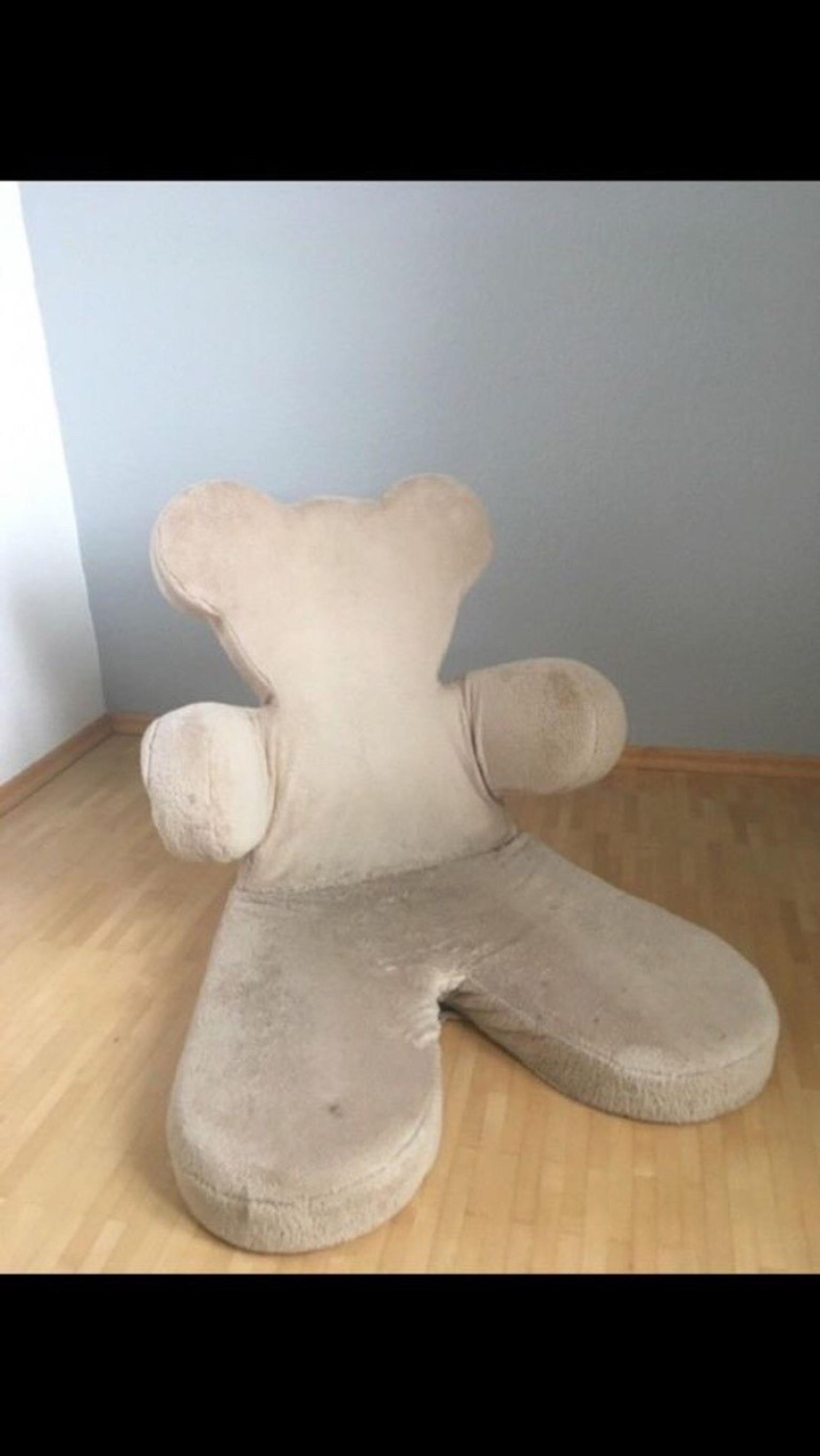 Teddy Sessel Ikea Teddy Sessel