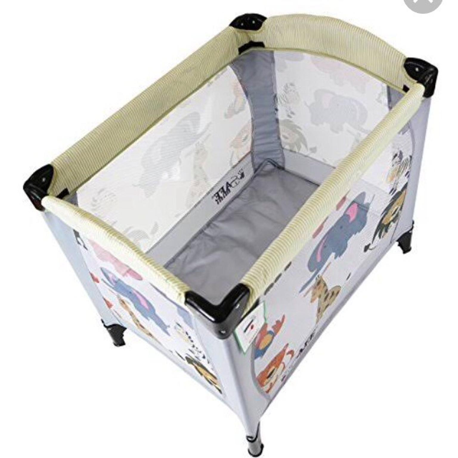 Baby Cots X2 Isafe Mini Travel Cot In B31 Birmingham For £20 00 For