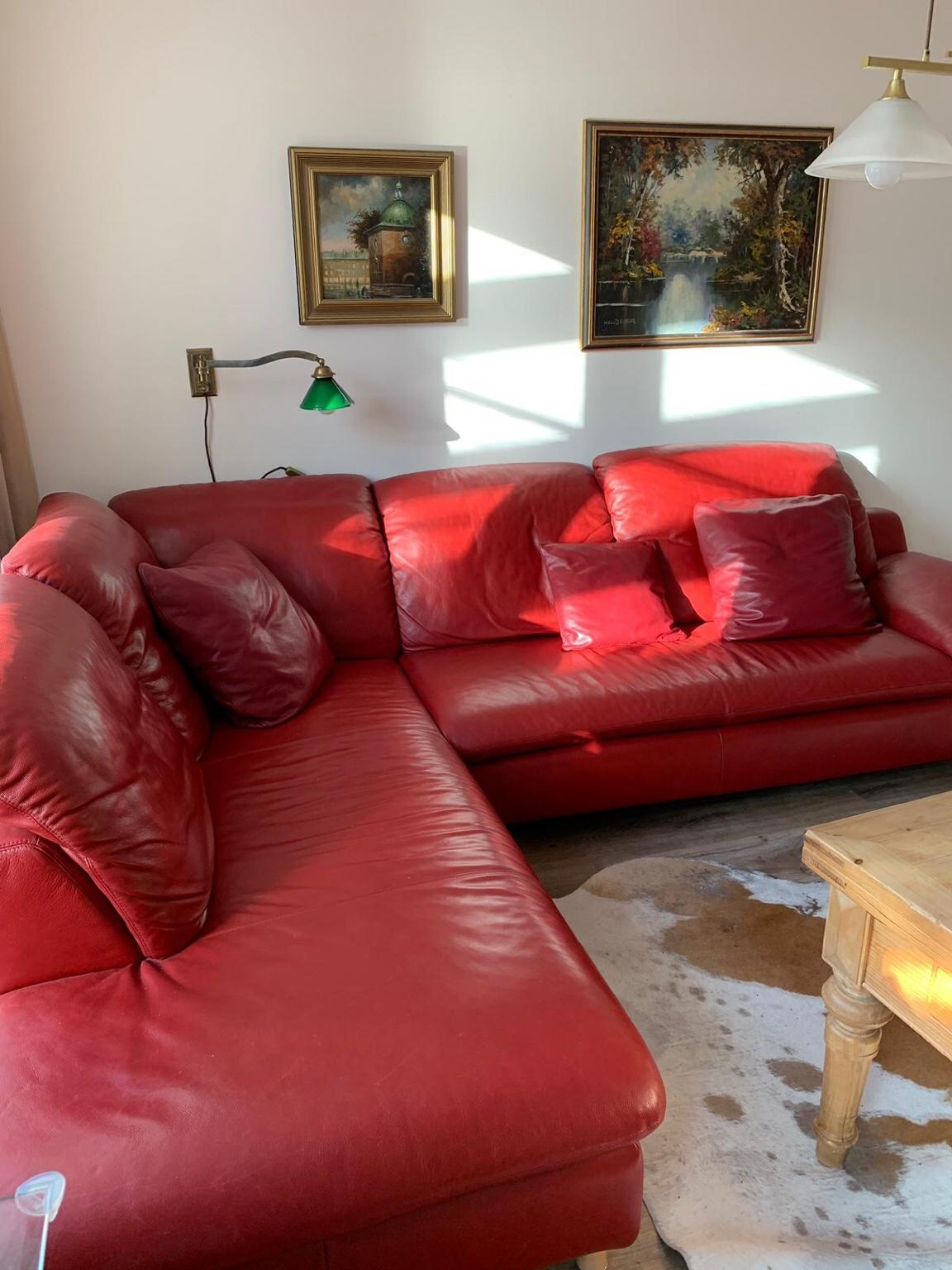 Couch Sofa In 21073 Eißendorf For 1 500 00 For Sale Shpock