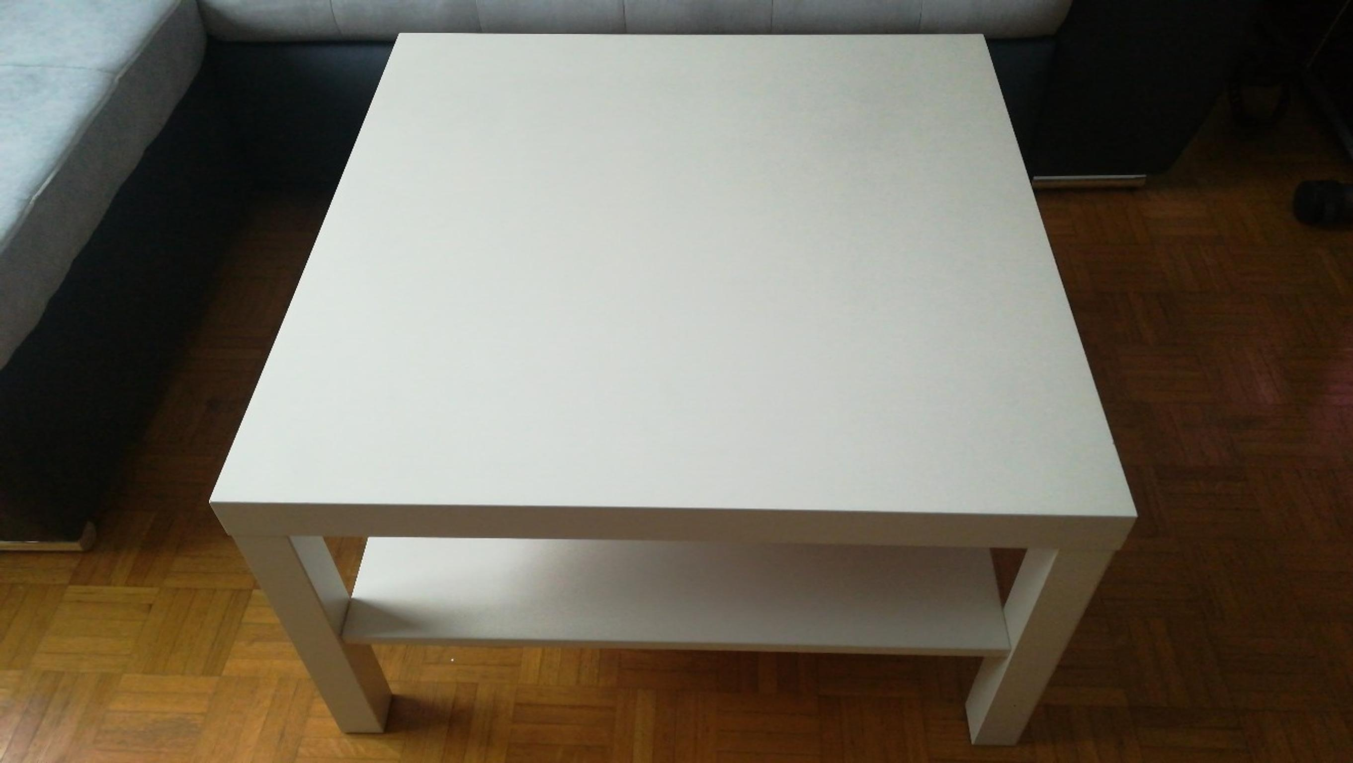Ikea Couchtisch Lack 78x78 In 1170 Kg Hernals For 10 00 For Sale Shpock