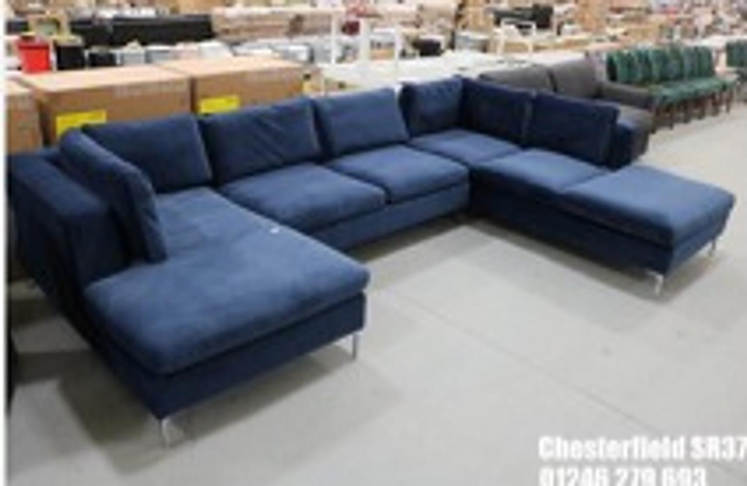 Large Monterosso Sofa In Ts1 Middlesbrough For 650 00 For Sale Shpock