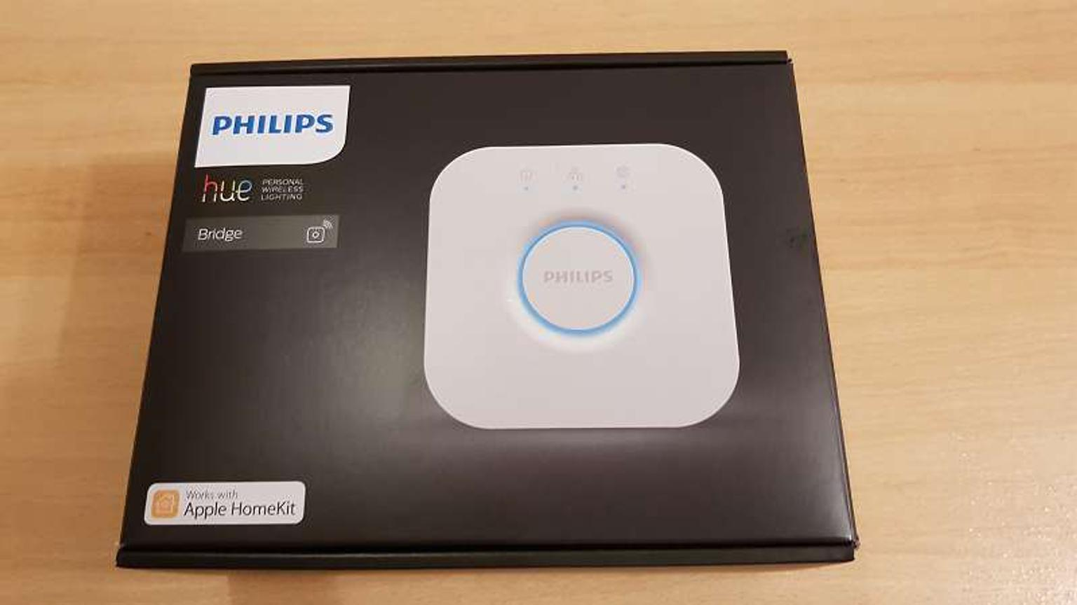 Philips Hue Bridge Homekit Philips Hue Bridge Homekit Kompatibel