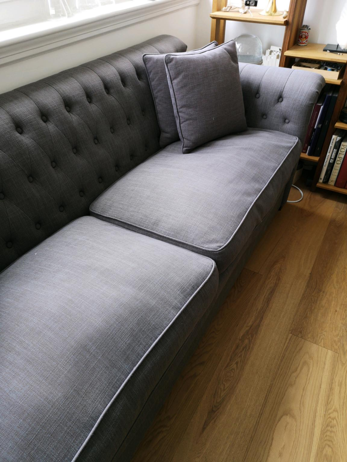 3 Seater Sofa From Neptune In Ec1 London For 500 00 For Sale Shpock