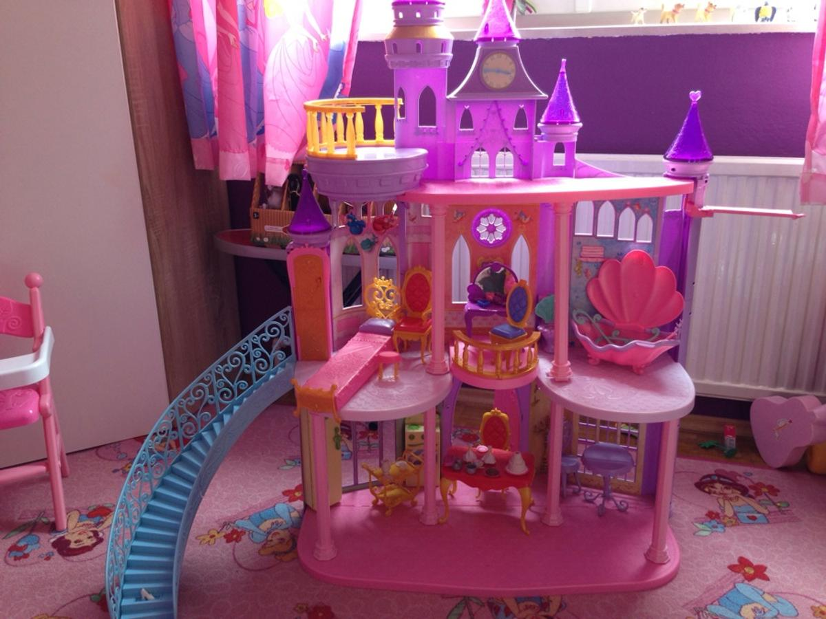 Traumschloss Bettwäsche Disney Traumschloss In 6020 Innsbruck For €40.00 For Sale | Shpock