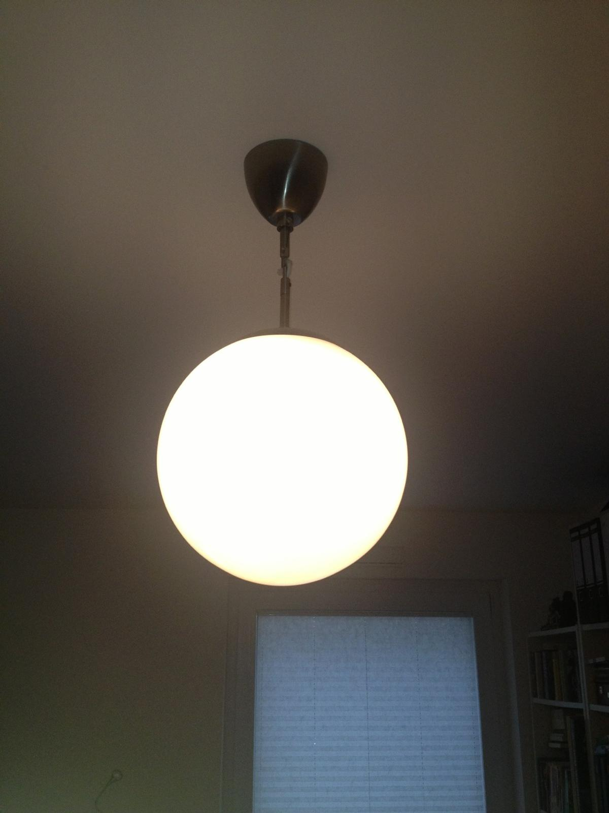Günstige Lampen Deckenlampe Fado Ikea In 60596 Frankfurt Am Main For €10.00 For Sale | Shpock