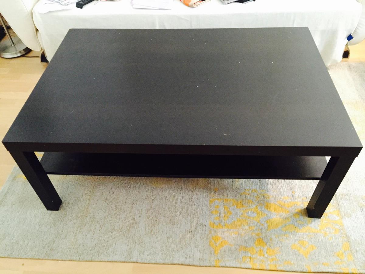 Ikea Lack Couchtisch Schwarzbraun 118x78cm In 1060 Wien For 10 00 For Sale Shpock